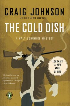 Craig Johnson | The Cold Dish