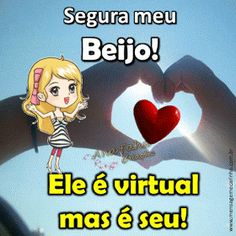 Segura meu beijo! Ele é virtual mas é seu! Portuguese Quotes, James Spader, Beautiful Gif, Jesus Freak, Quotable Quotes, Smiley, Gym Motivation, Manila, Family Guy