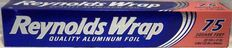 Shaw's: Reynolds Wrap Aluminum Foil Only $1.99! - http://wp.me/p56Eop-UY2