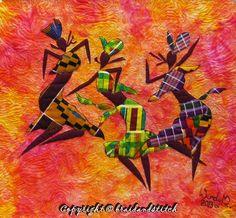 Au Ghana, le battement des tambours symbolisent les battements du cœur dune communauté. Telle est la puissance des percussions et de danse, de toucher les âmes de ceux qui entendent son rythme. « Asabone » au Ghana signifie danse sauvage. Dans une communauté de lAfrique, battre le tambour donne un autre accueillant sentiment dappartenance. Cest le moment de se connecter entre eux, et faire partie de ce rythme collectif de la vie où jeunes et vieux, riches et pauvres, hommes et femmes, tous…