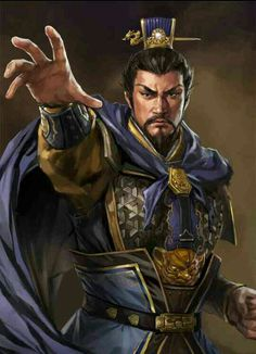 """Cao Cao( 155– 15 March 220),courtesy nameMengde, was a warlord and the penultimateChancellorof theEastern Han dynastywho rose to great power in the final years of the dynasty. As one of the central figures of theThree Kingdomsperiod, he laid the foundations for what was to become the state ofCao Weiand was posthumously honoured as """"Emperor Wu of Wei"""". Although he is often portrayed as a cruel and merciless tyrant, Cao Cao has also been praised as a brilliant ruler and military…"""