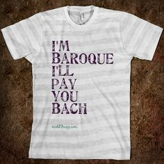 baroque shirt.....I find this completely and utterly wonderful......