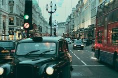 recuerdo Londres.