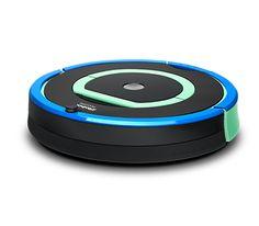 ROOMBA! ColorWare Custom Roomba 780
