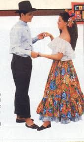Resultado de imagen para trajes tipicos colombianos Harem Pants, Floral, Skirts, Google, Fashion, Ethnic Dress, Moda, Harem Trousers, Skirt