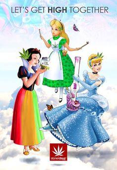 lets get high together alice in wonderland cinderella lets get high together alice in wonderland cinderella