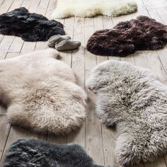 Luxury Sheepskin Rugs | Sheepskins at Graham and Green