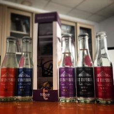 Catando tónicas con @pepeorts #gin @tonic