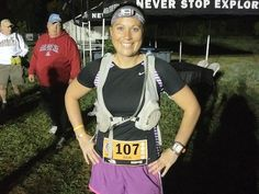 How I Became an Ultrarunner  This is a very encouraging as well as informative article.