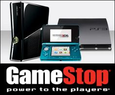 Hello Gamers get the best video games and gaming systems from GameStop at our Just Your Game page http://www.tomatovision.zoomshare.com/4.html