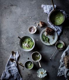 """""""Looks delicious @local_milk. //#soup #fall #inspiration  fig and yarrow"""