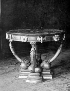 Aus der Privatsammlung von Katharina der Großen  mehr unter http://www.raoulyannik.de