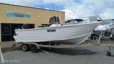 gumtree Used Boat For Sale, Boats For Sale, Used Boats, Center Console, Power Boats, Perth, Ads, Motor Boats
