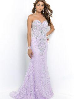 be21b5fb8d71 Lilac Beaded Tulle Formal Evening Dress Prom Dress 2015 9964 Blondekjoler