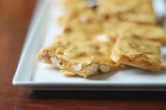 candi treat, microwav peanut, peanut brittle, peanut butter