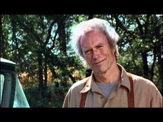 Clint Eastwood on 'The Bridges of Madison County'