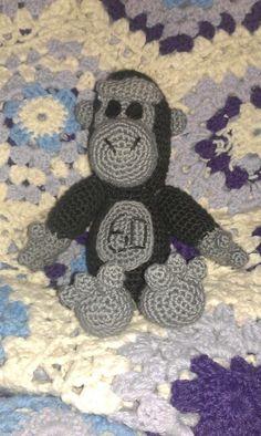 Gorillaen Gerda