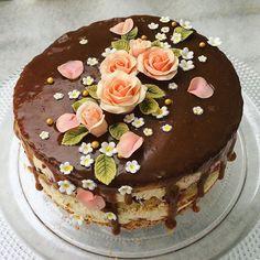#leivojakoristele #ystävänpäivähaaste Kiitos @crushwithbaking