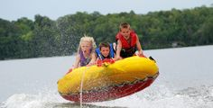 5 Lake Safety Tips
