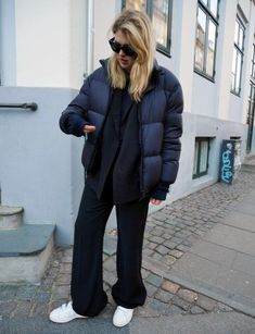Fall 2018 and Winter fashion trends, outfits and the New Street Style Fashion Week, Look Fashion, Teen Fashion, Fashion Outfits, Womens Fashion, Cheap Fashion, Fall Fashion, Fashion Ideas, Fashion Tips
