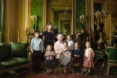 queen elizabeth ii liebovitz | This Queen is more of a revolutionary than you think - The i newspaper ...