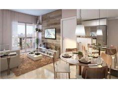 Lançamentos: Apartamentos em Tatuapé, Tatuapé, Zona Leste, São Paulo, SP - Tiqueimoveis.com - 8511285