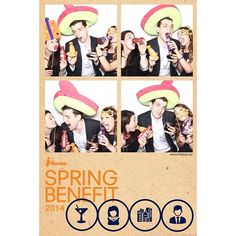 We had such a fun time at the @imentororg Spring benefit last night! #iMentorBenefit