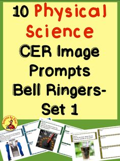 Science Resources, Science Activities, Science Clipart, Science Images, Bell Work, Middle School Science, Physical Science, Upper Elementary, Graphic Organizers