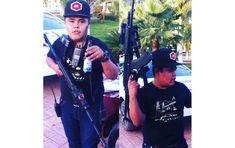 Video: Así insultó el Pirata de Culiacán al líder del Cártel de Jalisco | El Puntero