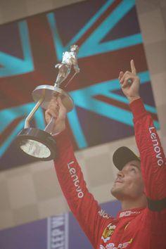 charles leclerc wins the 2019 belgian gp. Ferrari F1, F 1, Formula One, Number One, Michael Jackson, Grand Prix, Race Cars, Super Cars, Racing