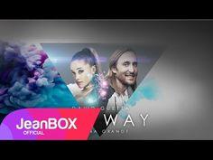 David Guetta ft. Ariana Grande - My way (New song 2016) - http://www.justsong.eu/david-guetta-ft-ariana-grande-my-way-new-song-2016/