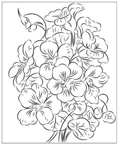 Nicole's Free Coloring Pages: March 2020 Fruit Coloring Pages, Horse Coloring Pages, Flower Coloring Pages, Mandala Coloring Pages, Coloring Books, Colouring, Tulip Colors, Winter Princess, Color By Numbers