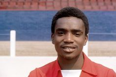 Cunningham at Leyton Orient, prior to the 1974-75 season.