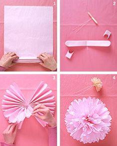 motas de papel