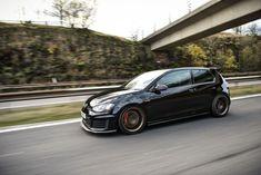 CarbonSpeed Intake For Volkswagen Golf Mk7 GTI