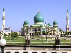 Dabgir Mosque, Thatta, Pakistan