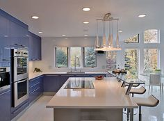 61 fantastiche immagini in KITCHEN INSPIRATIONS su Pinterest nel ...