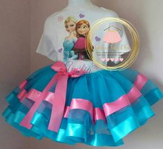 Check out this item in my Etsy shop https://www.etsy.com/ca/listing/273660630/frozen-birthday-outfit-ana-and-elsa