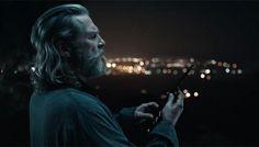 SquareSpace Super Bowl 2015 Ad stars Jeff Bridges