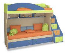 Výsledek obrázku pro dětské postele levně Bunk Beds, Miami, Furniture, Home Decor, Room, Homemade Home Decor, Loft Beds, Trundle Bunk Beds, Home Furnishings