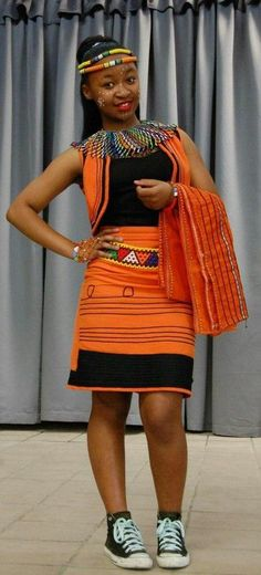 Shweshwe Dresses South Africa Fabrics In 2018 - Pretty 4 African Print Dresses, African Wear, African Attire, African Fashion Dresses, African Women, African Dress, African Outfits, African Prints, African Style