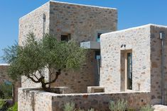 Architect's Villas Mani - Picture gallery