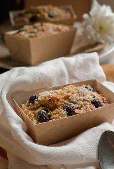 moelleux_myrtille_sokeen_5 Biscuits, Sweet Treats, Deserts, Brunch, Low Carb, Healthy Recipes, Vegan, Cooking, Breakfast