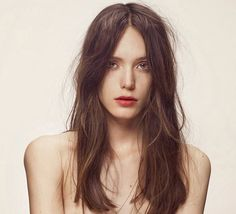 'Nymphomaniac' Star Stacy Martin Is The Face Of Miu Miu's First Fragrance | Fashion Magazine | News. Fashion. Beauty. Music. | oystermag.com