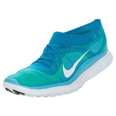 Nike Women's Free Flyknit+ Running Shoes