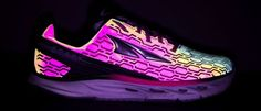 Tecnoneo: La innovadora zapatilla de running Altra IQ actúa como un entrenador en tiempo real