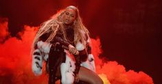 """Beyoncé's VMA performance of """"Pray You Catch Me"""" was an earth-shattering nod to BLM"""