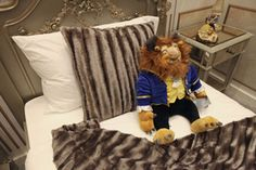 """PHOTOS: D-Living shop transforms into """"Beauty and the Beast"""" boutique at Walt Disney World"""