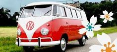 leuk Volkswagen busje