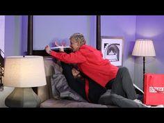 'Fifty Shades Darkest,' Starring Ellen DeGeneres & Jamie Dornan